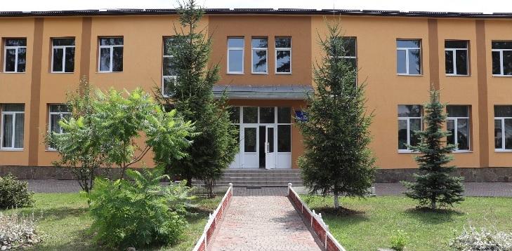Сілецька гімназія